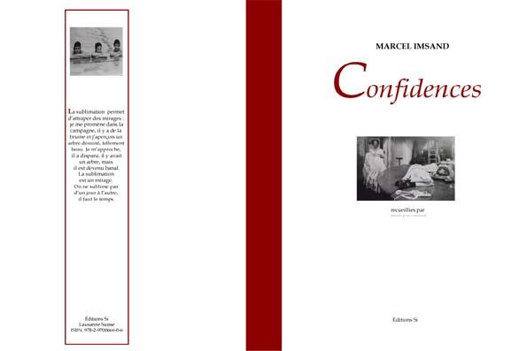 Confidencesblog